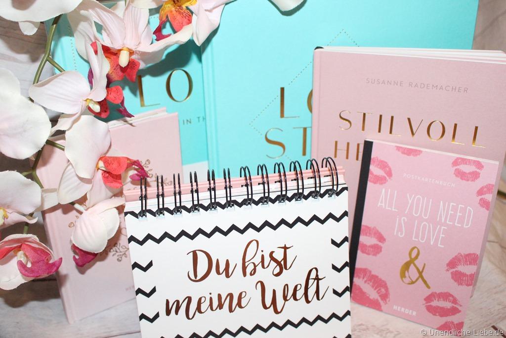 Buch Paket Rund Um Die Hochzeit Unendliche Liebe